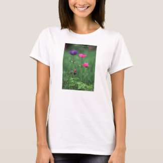 HAPPY FAMILY. Moltchanoph Inc. T-Shirt