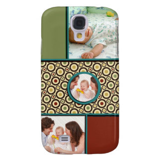 Happy Family Samsung Galaxy S4 Covers