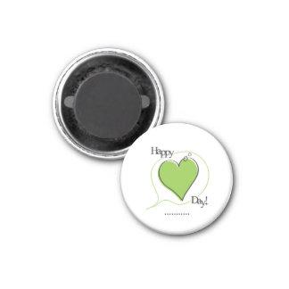 Happy Fart Valentine - Magnet