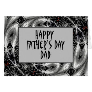 Happy Father's Day Dad Cards