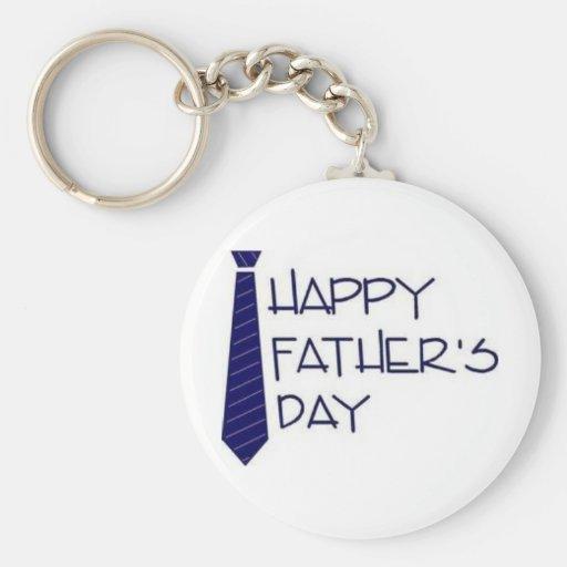 Happy Father Day! Key Chain