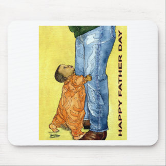 Happy Father Day Mouse Mats