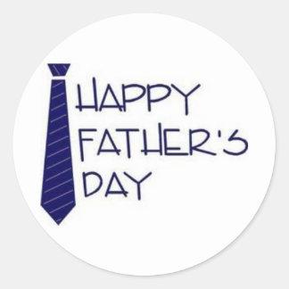 Happy Father Day Sticker