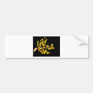 Happy Father s Day blank Bumper Stickers