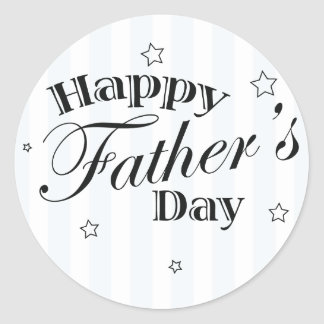 Happy Father s Day Message Sticker