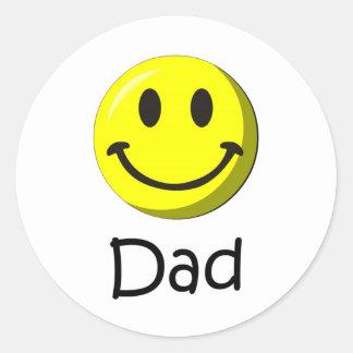 Happy Father s Day Sticker