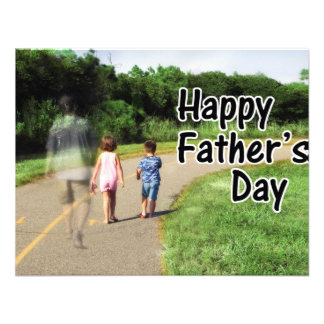 Happy Father s Day to Dad Away From Home Invites