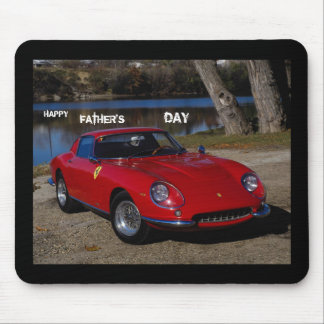 HAPPY, FATHER'S , DAY, 2009 MOUSE PAD