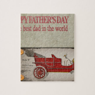 Happy-Fathers-Day #2 Jigsaw Puzzle