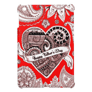Happy Father's Day 4 iPad Mini Cover