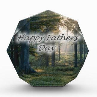 Happy Fathers Day Award