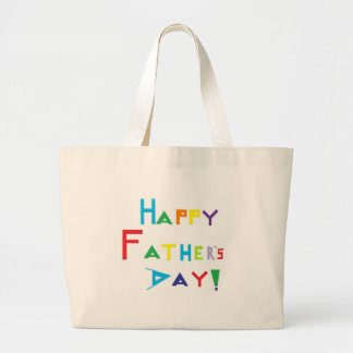 Happy Father's Day Bags