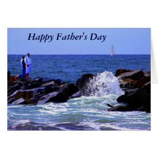 Happy Father's Day_ Card Cards