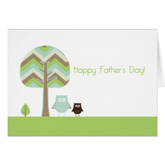 Happy Father's Day Card