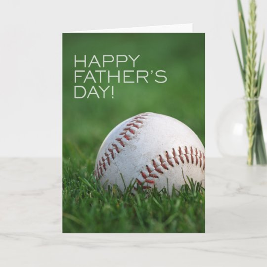 happy fathers day basebal - 540×540