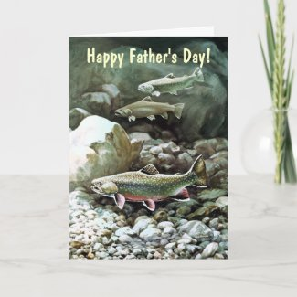 Happy Father's Day Card - Customizable zazzle_card
