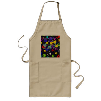 Happy Father's Day DNA Apron