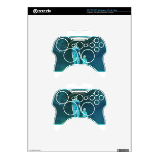 Happy Fathers Day, First Hero Xbox 360 Controller Skins