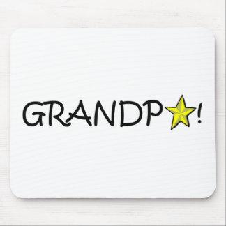 Happy Father's Day, Grandpa! Mouse Pad
