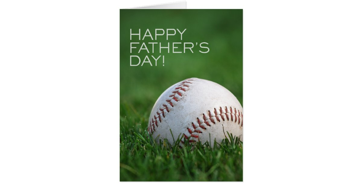 happy fathers day greeting card   Zazzle