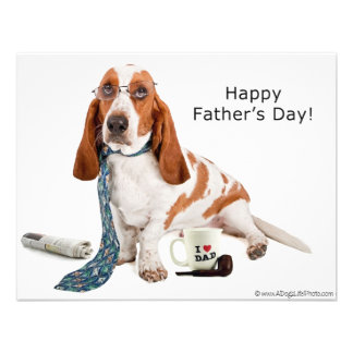 Happy Fathers Day Announcements