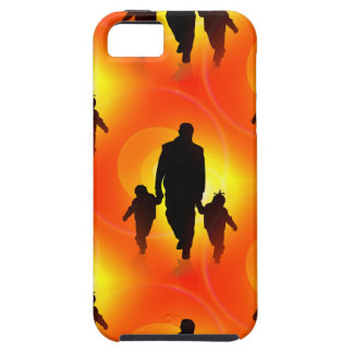 happy fathers day iPhone SE/5/5s case