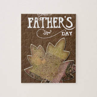 Happy-Fathers-Day Jigsaw Puzzle