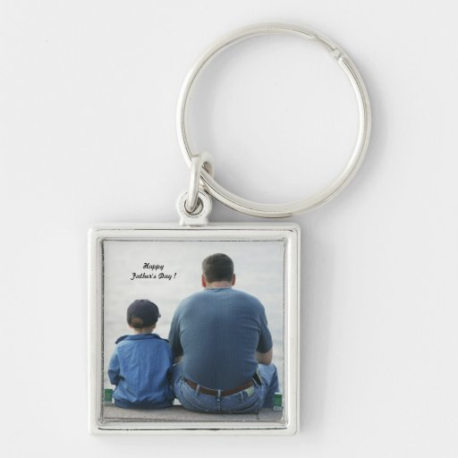Happy Father's Day ! - Key Chain