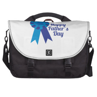 Happy Fathers Day Bags For Laptop