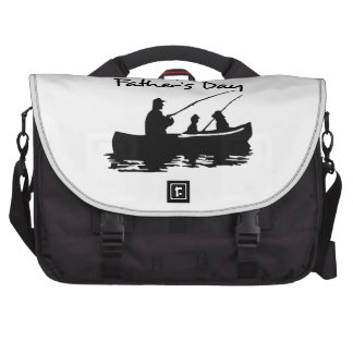 Happy Father's Day Commuter Bag