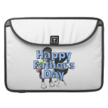 Happy Fathers Day MacBook Pro Sleeve