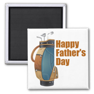 Happy Father's Day Refrigerator Magnets
