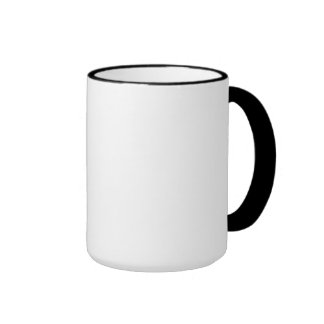 Happy Fathers Day Mom Lefty Mug