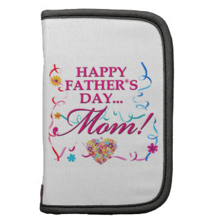 Happy Fathers Day Mom Planner