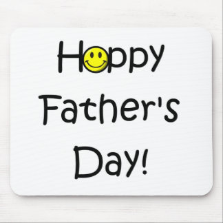Happy Father's Day! Mouse Pad