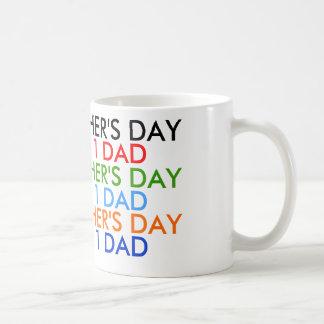 "Happy Father's Day ""Mug"""