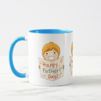 Happy Father's Day ! - Mug
