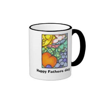 Happy Fathers day Coffee Mug