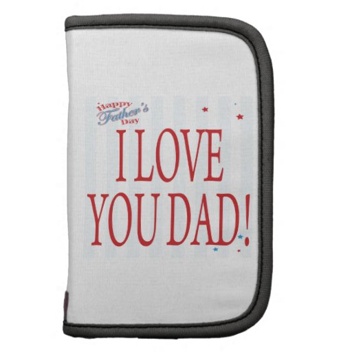 Happy Fathers Day Planner