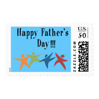 Happy Father's Day !!! - Postage