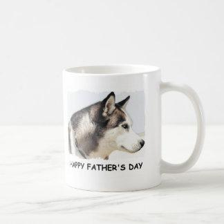 HAPPY FATHERS DAY SHEP LOOK COFFEE MUG