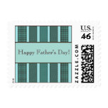 Happy Father's Day! Stamp