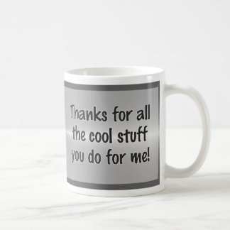 Happy Fathers Day to Someone Special Coffee Mug