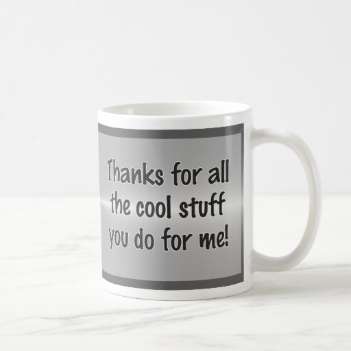 Happy Fathers Day to Someone Special Mug