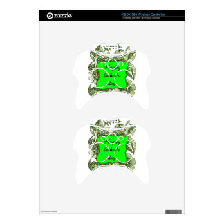 Happy Father's Day Xbox 360 Controller Skin