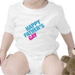 Happy Father's Gay Tshirt