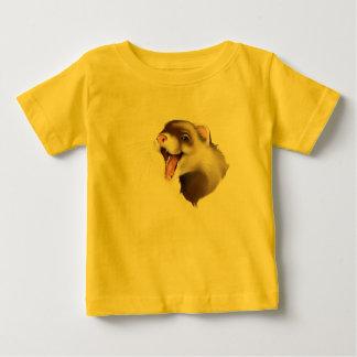 Happy Ferret T-Shirt