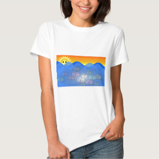 Happy Fish Tshirts