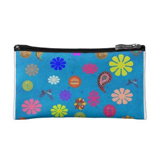 Happy Flowers Bagettes Bag