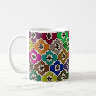 Happy Flowers ~ Coffee Mug